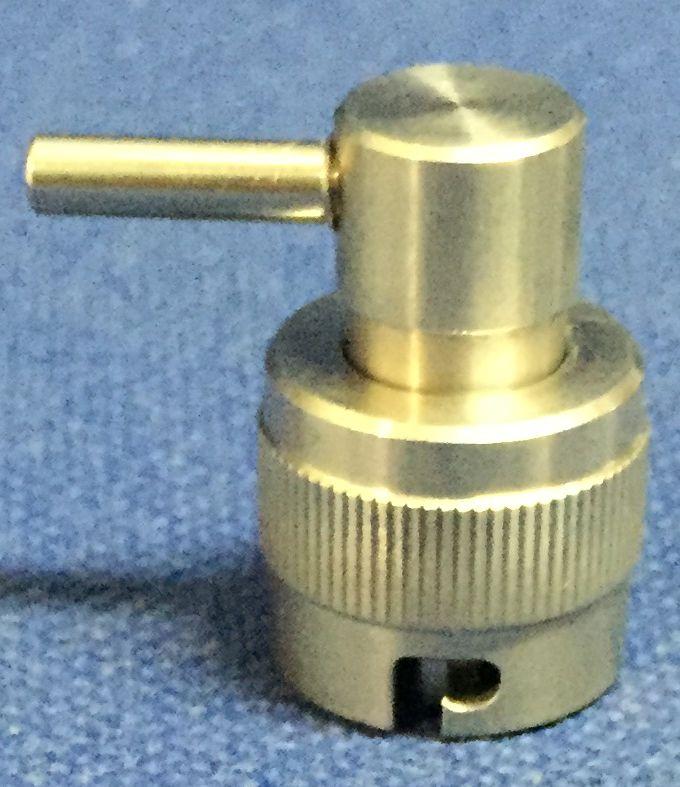 montage inox 316L