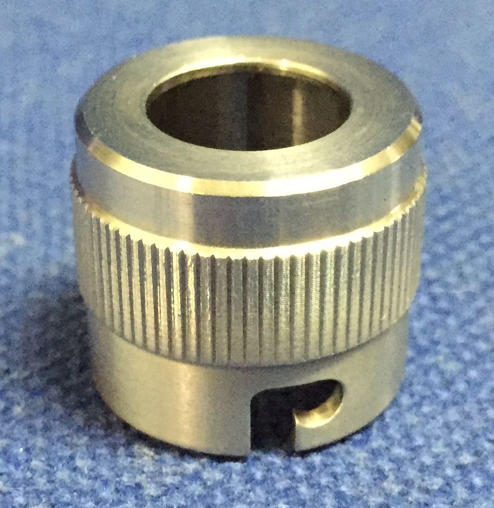 X2CrNiMo17-12 (AISI 316L)